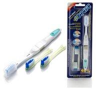 Belleza de los dientes y la sonrisa: qué es y para qué sirve un cepillo dental iónico