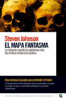 'El mapa fantasma', de Steven Johnson