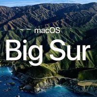 macOS 11 Big Sur: estos son los Mac compatibles con la nueva versión del sistema operativo de Apple