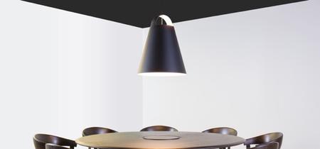 Muebles de oficina con una perfecta combinación de minimalismo danés con artesanía norteamericana