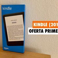 El lector por excelencia más barato que nunca durante el Prime Day de Amazon: llévate hoy un Kindle por 59,99 euros