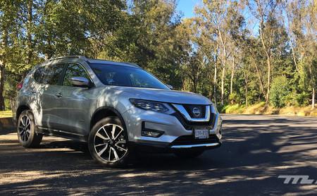 Nissan X-Trail Hybrid, a prueba: El X-Trail capaz de obtener consumos de Versa
