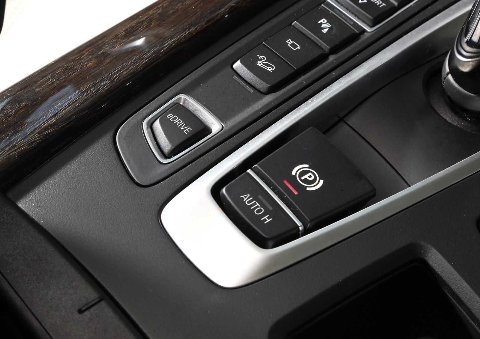 Foto de BMW iPerformance (presentación) (14/26)