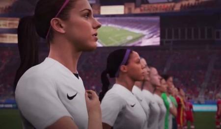 FIFA 16 no se podía queda atrás sin un tráiler en el E3 2015