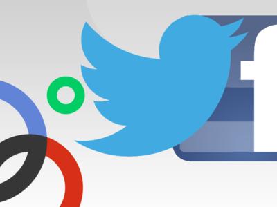 Facebook y Twitter se unen para combatir las noticias falsas