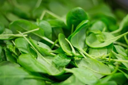 espinacas-verde