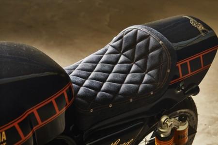 Yamaha Xjr1300 Iron Heart 14
