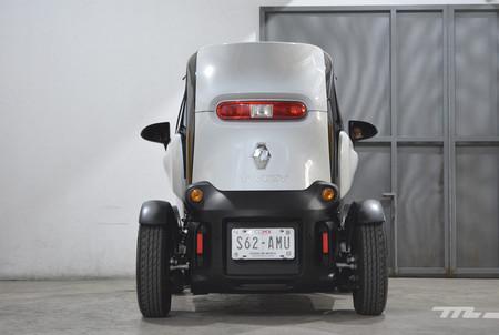Renault Twizy 7