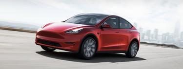 El Tesla Model Y es oficial, un coche eléctrico en formato SUV con inclusive 483 km de autonomía y desde 39.000 dólares