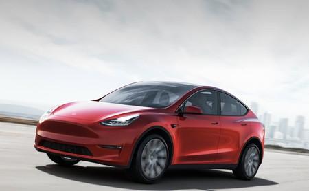 El Tesla Model Y es oficial, un SUV compacto con hasta 483 km de autonomía y desde 39.000 dólares
