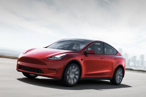 El Tesla Model Y es oficial, un coche eléctrico en formato SUV con hasta 483 km de autonomía y desde 39.000 dólares