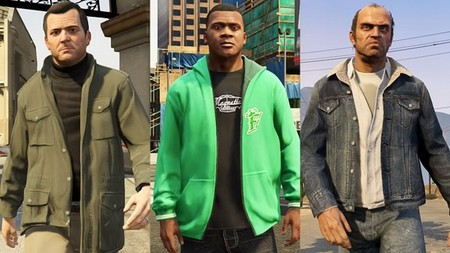 Rockstar suelta más información sobre las ediciones Especial y Coleccionista de 'GTA V'