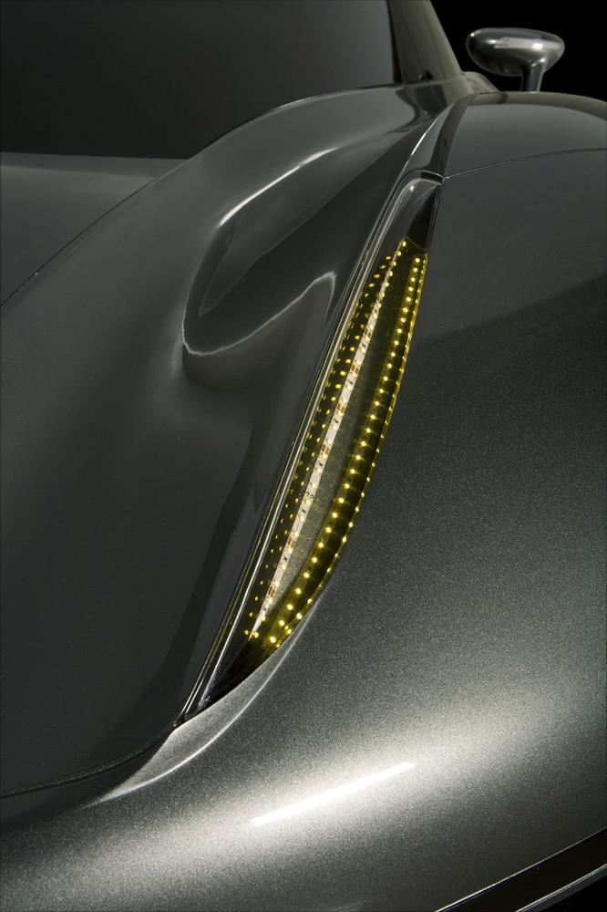 Foto de Koenigsegg Quant (23/24)