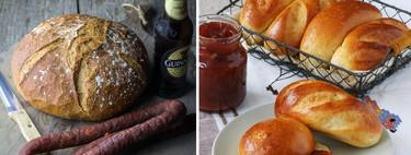 Nueve recetas de pan casero y nueve utensilios necesarios para dominar todas las masas