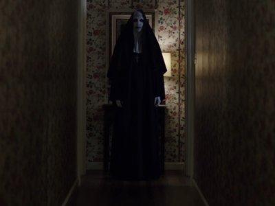 """¿Fue el demonio de The Conjuring 2 """"real"""" como estos otros personajes de películas de terror?"""