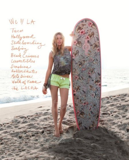 Playa Free People
