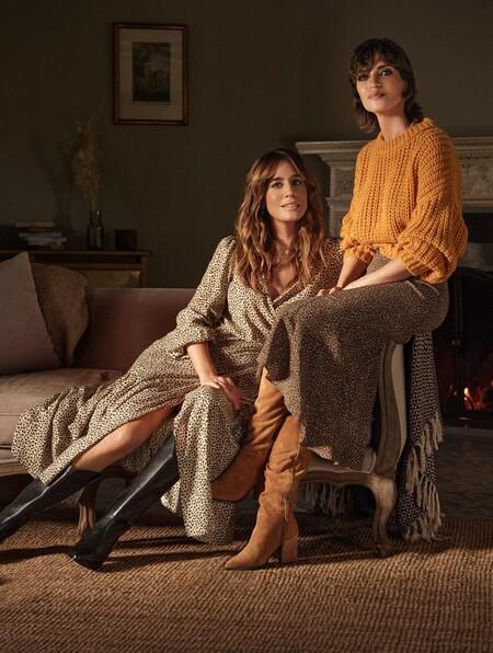 El gran proyecto de Sara Carbonero e Isabel Jiménez ha llegado: Slow Life lanza su primer colección de ropa junto a Cortefiel