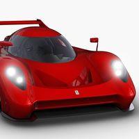 El SCG 007 descarta el motor V6 en favor de un V8 biturbo, y mantiene sus planes para la categoría Hypercar del WEC