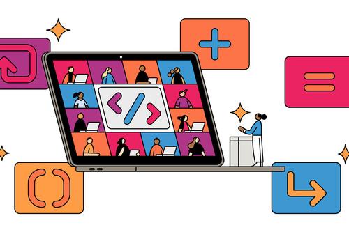 Apple lanza nuevo contenido y recursos de programación para educadores y estudiantes