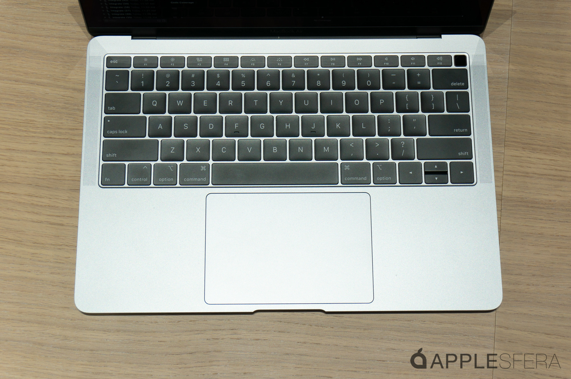 Foto de MacBook Air (2018) (1/24)