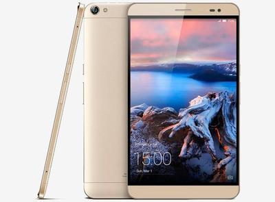 MediaPad X2, el nuevo phablet Android de Huawei