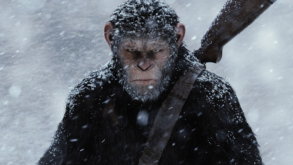 'planet of The apes': director of 'The runner of the labyrinth' will take care of the new movie of the saga