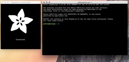 Abrir un terminal y conectarse por SSH no puede ser más simple