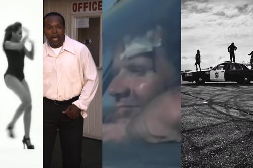 Cinco videos musicales en los que destaca la fotografía