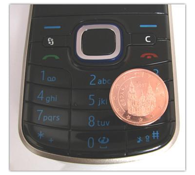 Nokia 6220 classic, análisis - segunda parte