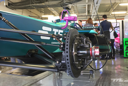 Bmw Formula E Mexico City 5