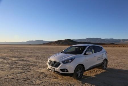 Hyundai Hidrogeno