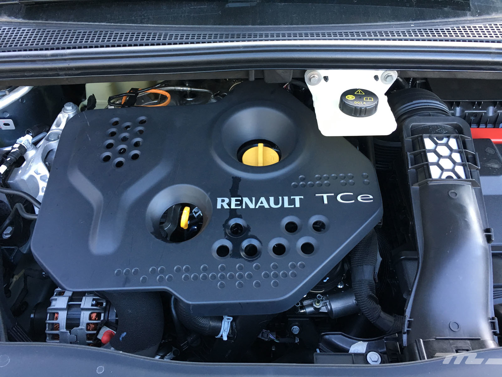 Foto de Renault Espace TCe 225 CV (prueba) (29/46)