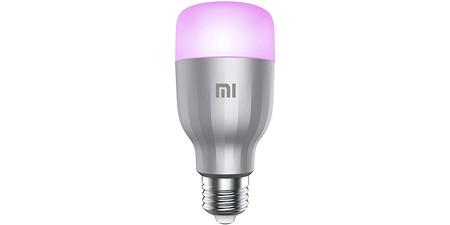 Xiaomi Smart Bulb Color