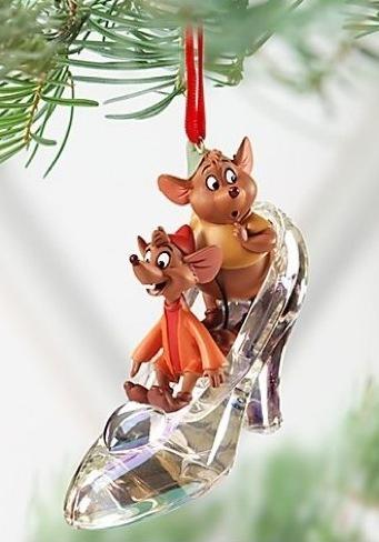 Decora tu árbol de Navidad con personajes de Disney