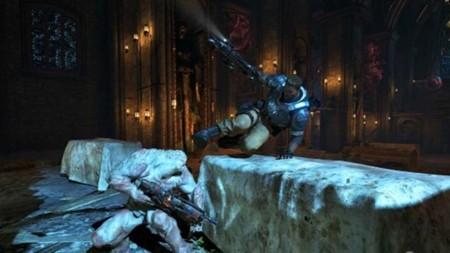 Gears of War 4 nos muestra su multiplayer en su nuevo tráiler