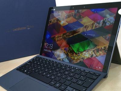 Asus Transformer 3 Pro UX303UA, análisis: ¿puede este 2 en 1 de ASUS competir con la Surface Pro 4?