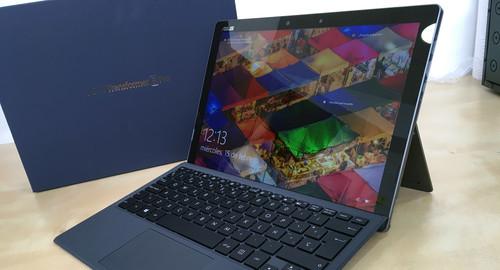 Asus Transformer 3 Pro T303, análisis: ¿puede este 2 en 1 de ASUS competir con la Surface Pro 4?