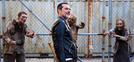 'The Walking Dead' 8x11: el tablero se recoloca sin prisa recuperando tramas abandonadas