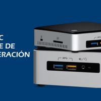 """Los sistemas NUC ahora son más poderosos, reciben procesadores """"Skylake"""""""