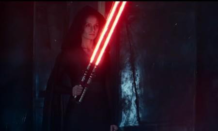 Estas son las primeras imágenes de 'Star Wars: The Rise of Skywalker': una saga histórica culmina
