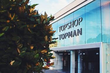 Confirmado: Topshop cierra todas sus tiendas en España
