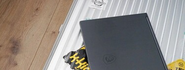 El portátil más vendido de Amazon es un chollo: MSI Modern 14 con 16GB RAM, SSD de 512GB y procesador Core i7-10510U a 400 euros [AGOTADO]