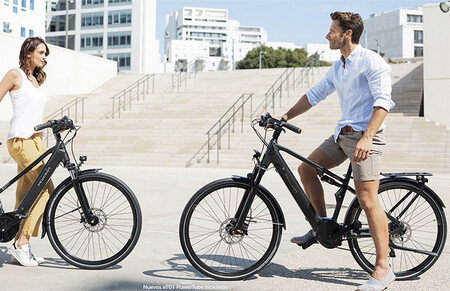 Peugeot Et01 Bicicleta Electrica Ebike