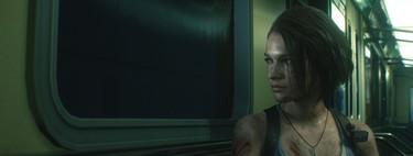 Los peligros, zombis y aliados con los que se encontrará Jill Valentine en Resident Evil 3 en este espectacular tráiler