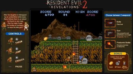Resident Evil Revelations Switch 03