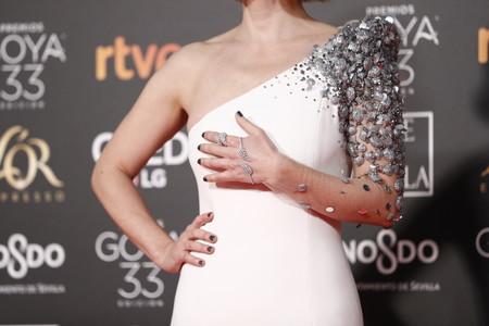 Premios Goya 2019 Manicuras 2