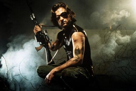 40 años de '1997: Rescate en Nueva York': la fantasía apocalíptica punk de John Carpenter que inspiró 'La purga' y 'Metal Gear Solid'