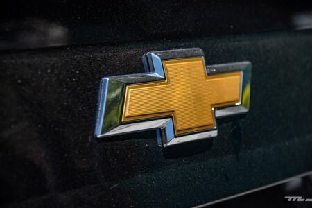 Chevrolet Captiva 2022 Primer Acercamiento Mexico Prueba Opiniones 26