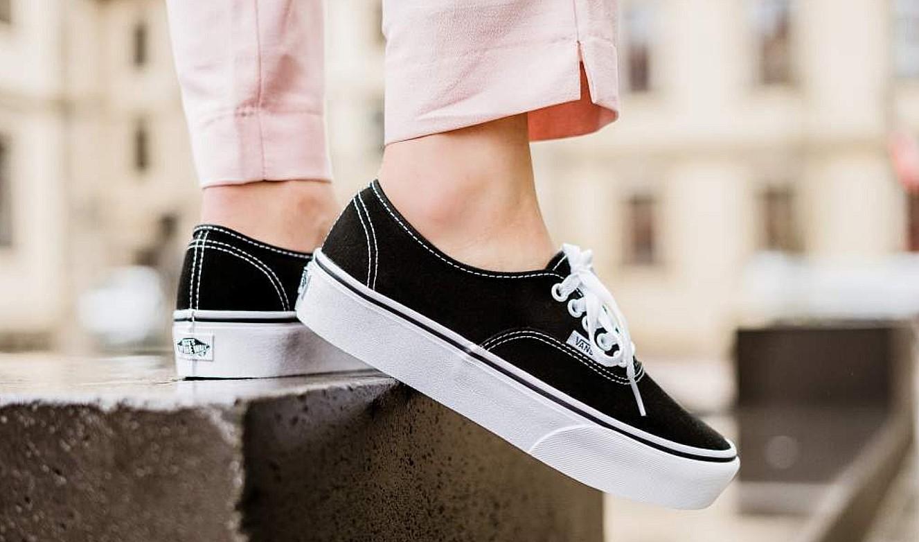 Zapatos talla 43 Euro VANS Negro para Hombres | eBay