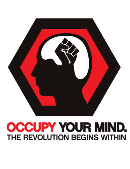 Occupymind Transparent